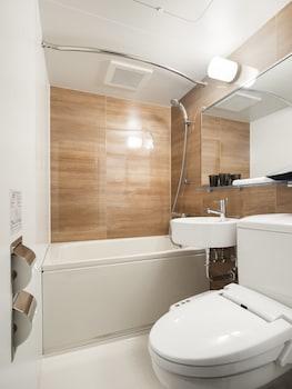 BESPOKE HOTEL SHINSAIBASHI Bathroom