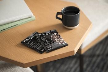 BESPOKE HOTEL SHINSAIBASHI Coffee and/or Coffee Maker