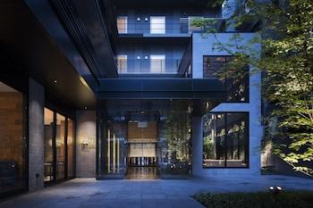 BESPOKE HOTEL SHINSAIBASHI Featured Image