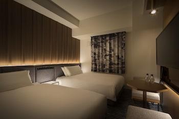 BESPOKE HOTEL SHINSAIBASHI Room