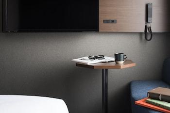 BESPOKE HOTEL SHINSAIBASHI Room Amenity