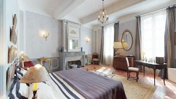 Hotel - Le Clos Violette
