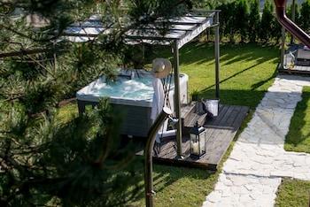 Guest house Oreskovic