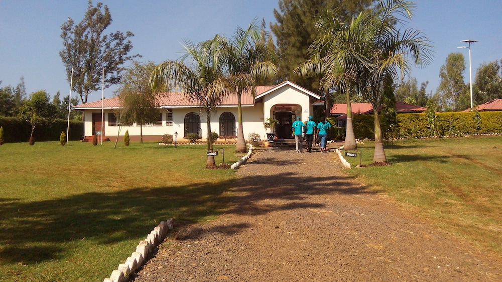 Jabali Country Lodge