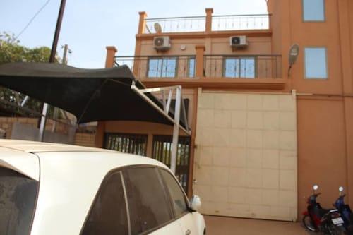 Maison D Hote Villy, Kadiogo