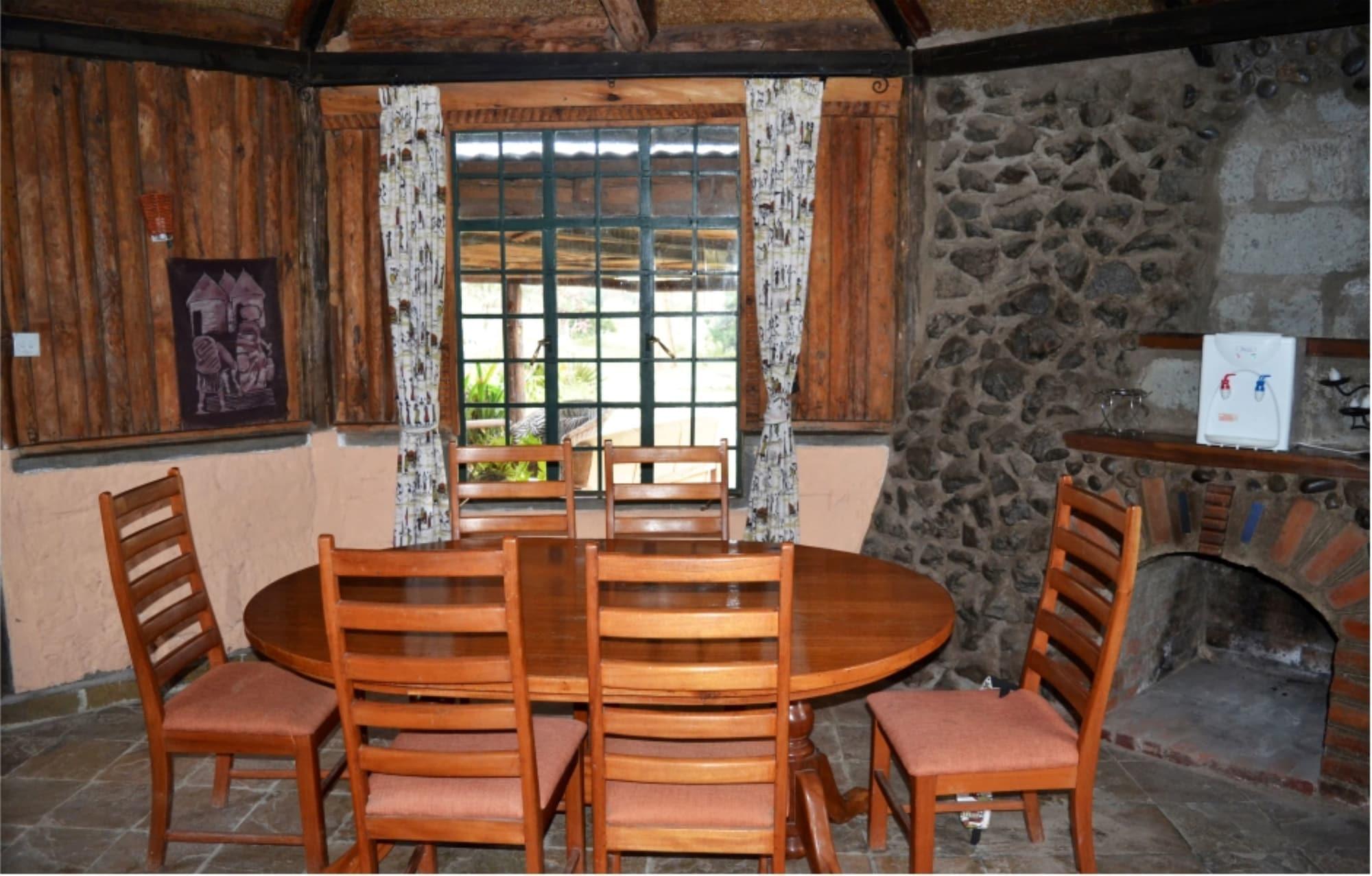 Ole Itiko Cottages, Naivasha