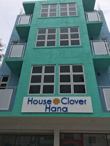 House Clover Hana, Malé