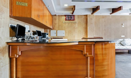 Treebo Prakasam Residency, Puducherry