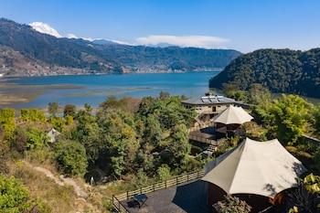 The Pavilions Himalayas Lake View