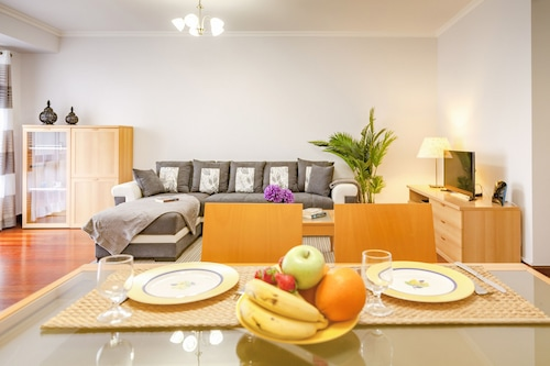 Apartamento Musa da Ajuda by MHM, Funchal