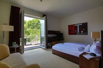 Double Room, Balcony