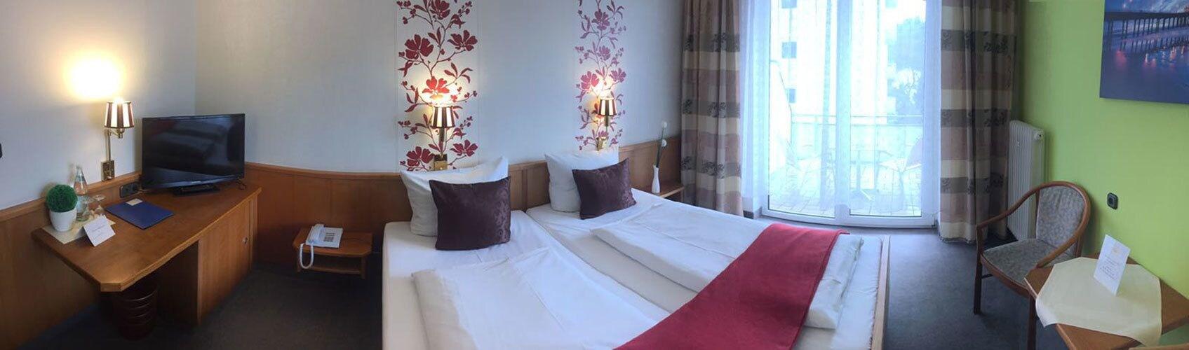 Hotel Krone, Bad Kreuznach
