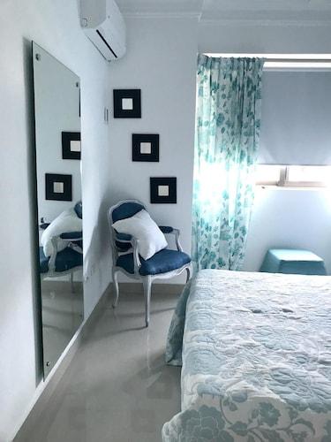 Apartment With 2 Bedrooms in La Romana, With Wonderful sea View, Furni, La Romana