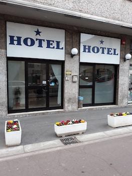 Hotel - HOTEL SALUS
