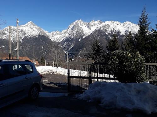 Salvino, Brescia