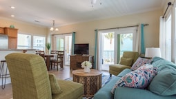 Keys Cove Villas - No 7