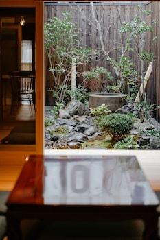 SHIN NIJOJO Garden View