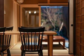 SHIN NIJOJO In-Room Dining