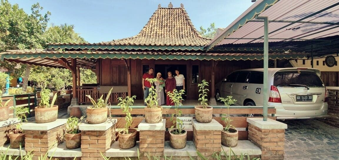 Sego Uduk Home Stay, Bantul