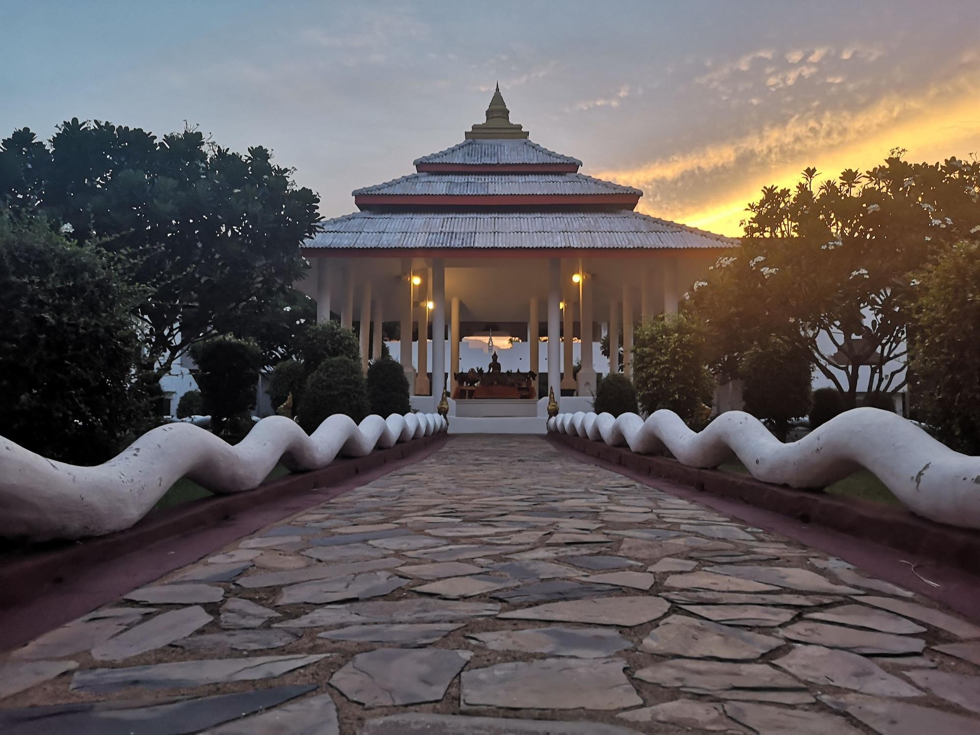 Amaravati Wellness Resort, Mae Rim
