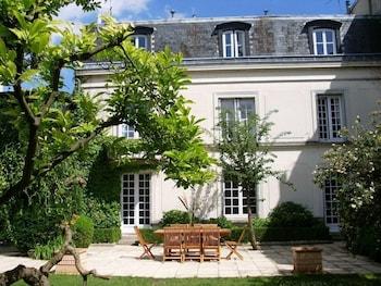 Hotel - Villa Trianon Versailles