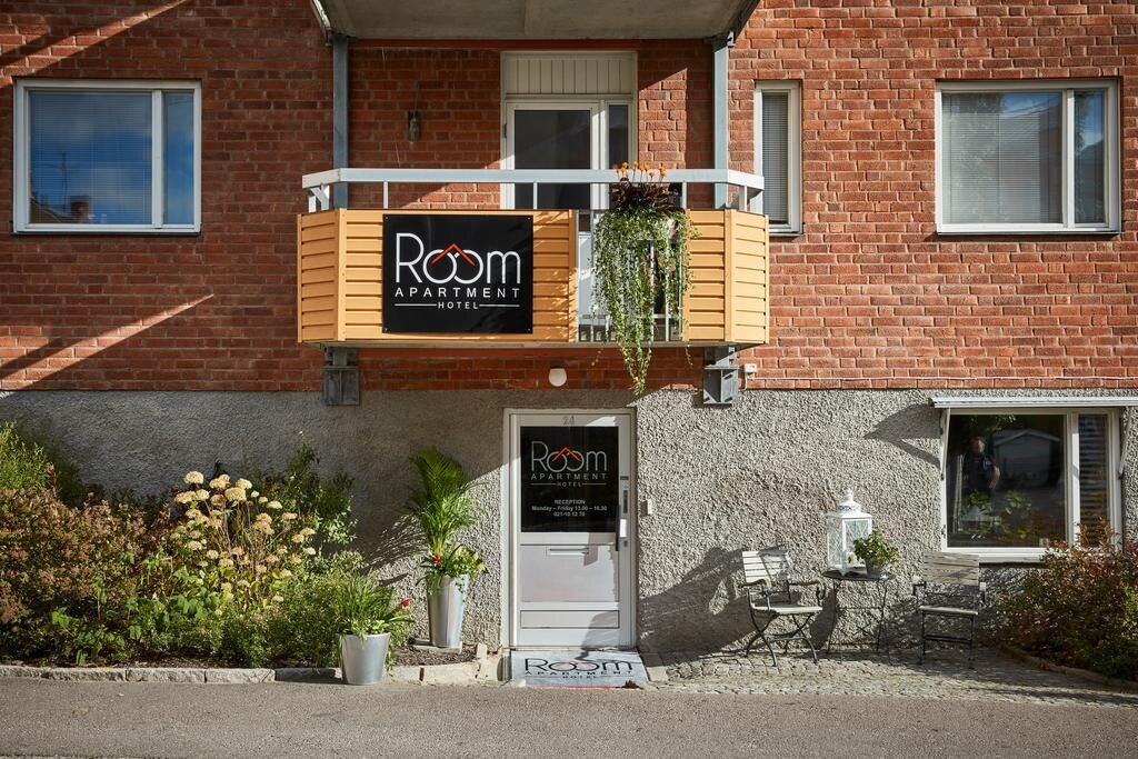 Room Apartment Hotels, Västerås