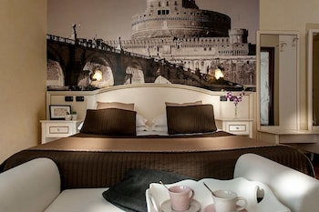 Hotel - B&B Le Suite di Via Catone