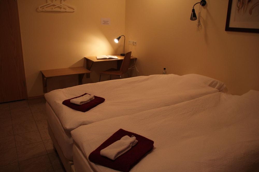 Hjá Marlín Guesthouse
