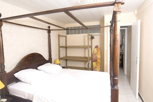 Apartment With one Bedroom in Fort-de-france, With Furnished Terrace a, Fort-de-France