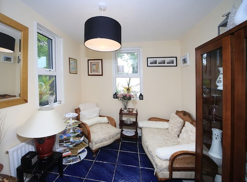 Cully Cottage Leitrim,