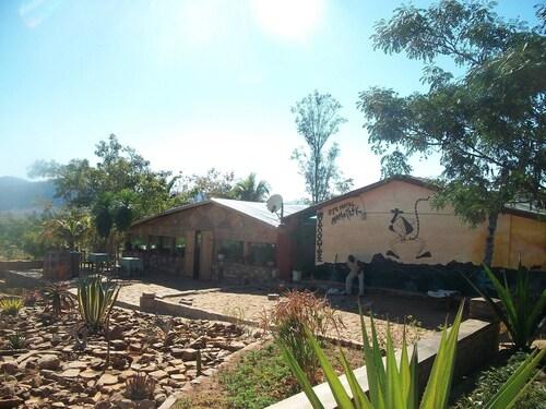 ITC Lodge, Ihorombe