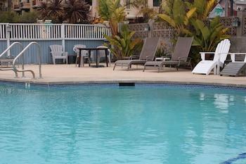 水緣海灘旅館及套房飯店 Edgewater Beach inn and suites