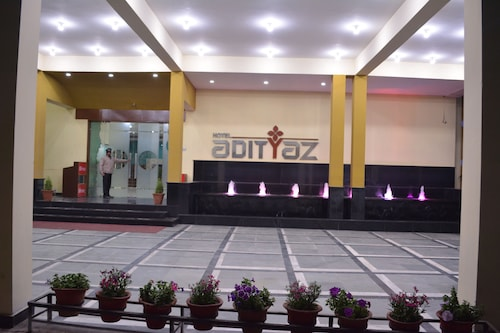 Hotel Adityaz, Gwalior