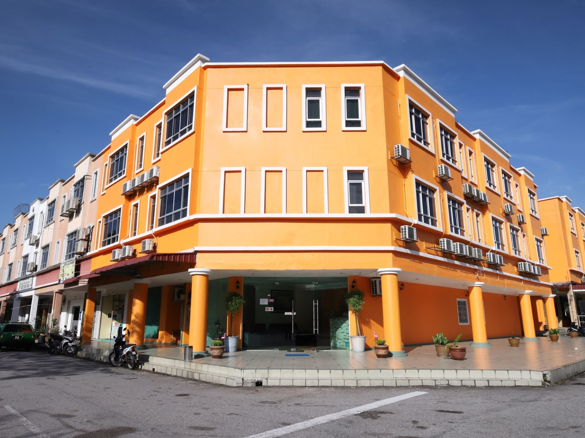 OYO 775 Hotel Sahara Inn, Hulu Selangor