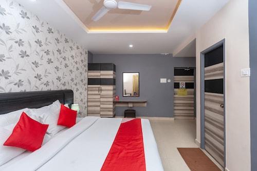OYO 14872 Annamalai Residency, Kancheepuram
