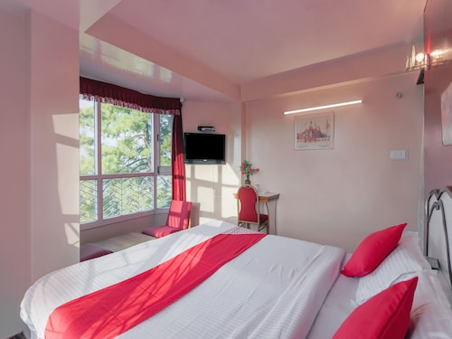 OYO 22748 Barowalia Resorts, Shimla