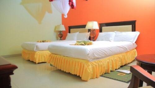 Lewi Resort Awassa, Sidama