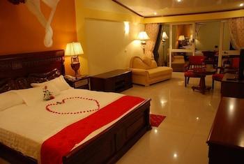 Deluxe Tek Büyük Yataklı Oda, Göl Manzaralı