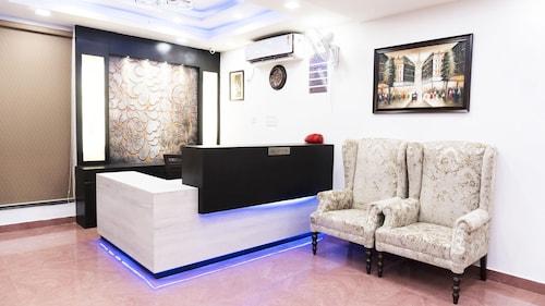 Max Clarks Inn Bhagalpur, Bhagalpur