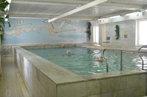 Hotel Rus, Ust'-Ilimskiy rayon