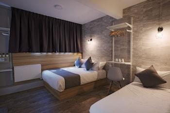 Q Loft Hotels@Bedok -