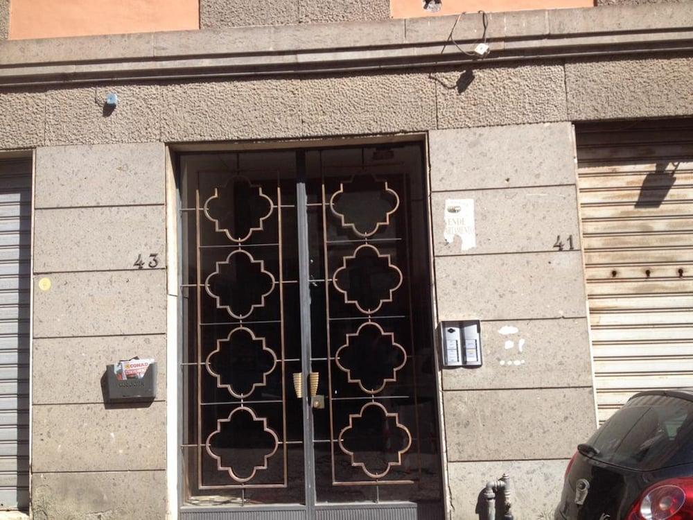 Casa Bonaventura