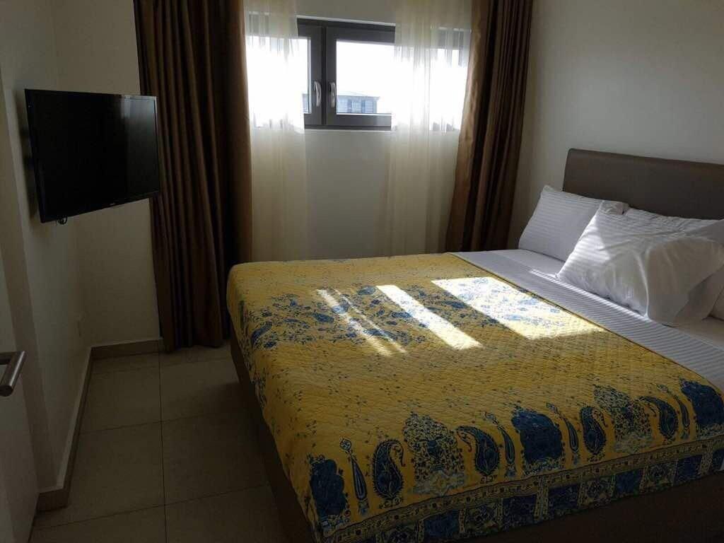 Hotel Vilcabamba, Ho