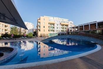 Large Studio In Polo Resort