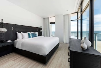 海浪渡假村 Wave Resort