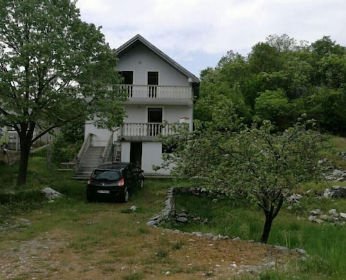 House close to Cetinje,