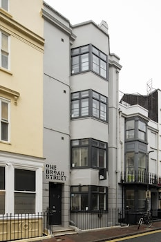 Hotel - One Broad Street
