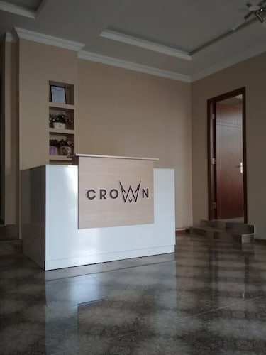 Hotel Crown, Ozurgeti