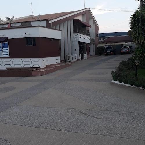 LaRosa Executive Guest House, Kumasi