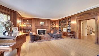 Luxury Historic Mansion-Events